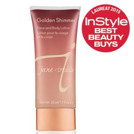 Лосьйон для обличчя і тіла Golden Shimmer
