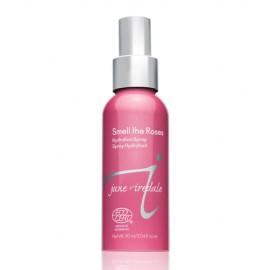 Розовая вода Jane Iredale в спрее