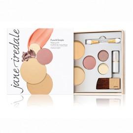 Набір Pure & Simple від  Jane Iredale