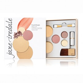 Набор Pure & Simple от Jane Iredale