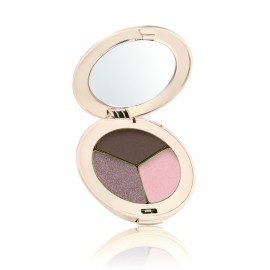 Тройные тени Jane Iredale PurePressed Eye Shadow Triple