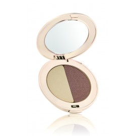 Подвійні тіні Jane Iredale PurePressed Eye Shadow Duo