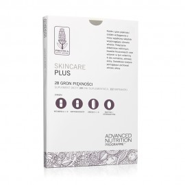 Комплекс вітамінів Skincare Box Range - Plus