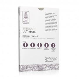 Комплекс вітамінів Skincare Box Range - Ultimate