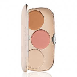 Набор для контурирования лица Contour Kit Jane Iredale