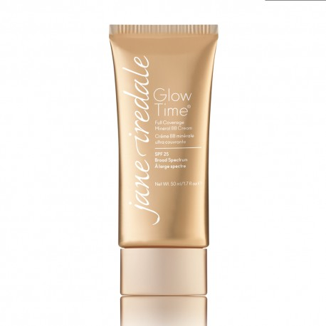 NEW! Крем-основа Glow Time Mineral BB Cream SPF 25