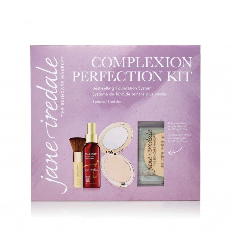 Набір Complexion Perfection Kit