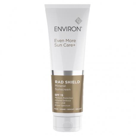 Сонцезахисний крем Environ RAD SHIELD SPF 15