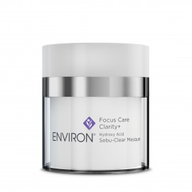 Маска для лица Sebu-Clear Masque Focus Care Clarity+
