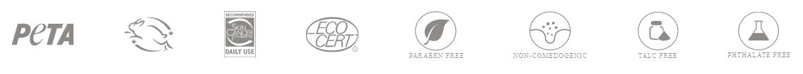 peta_ecocert_paraben_free_talk_free_crue